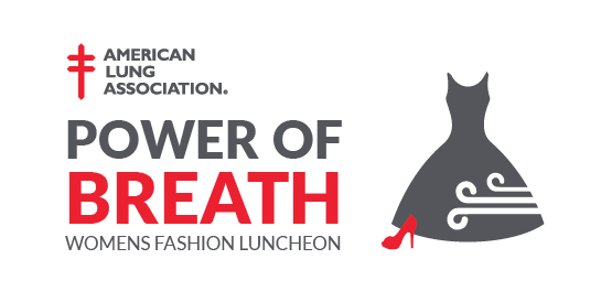 Power Of Breath Fashion Lunch - Atlanta