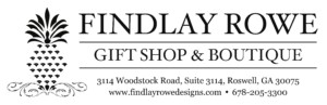Findlay Rowe Design Logo